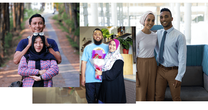 Zawjaan-couples