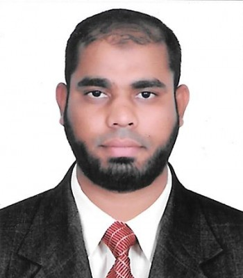 Profile picture of Mohammed Dastagir