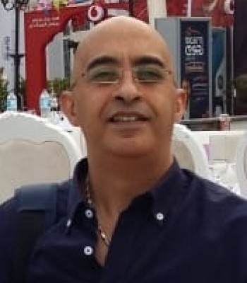 Profile picture of Ashraf