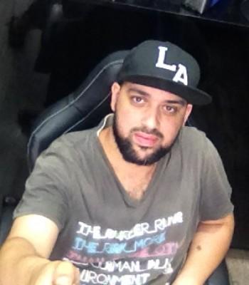Profile picture of Saad Dz