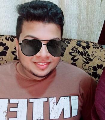 Profile picture of Mohamed Azaf