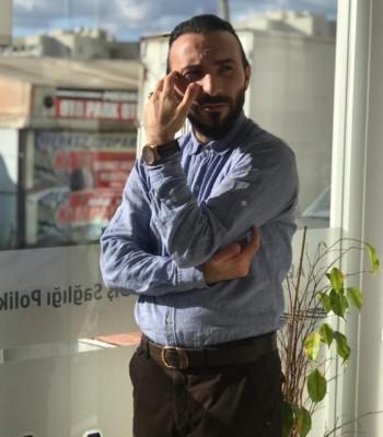 avatar for Ahmet