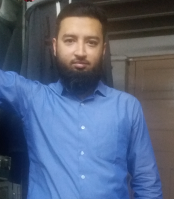 Profile picture of Mohamed Raza