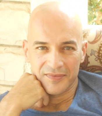 Profile picture of Mostafa