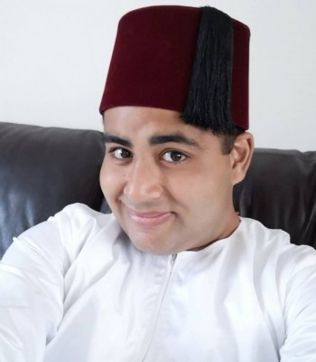Profile picture of Idris