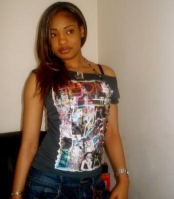 Profile picture of Ahmeera