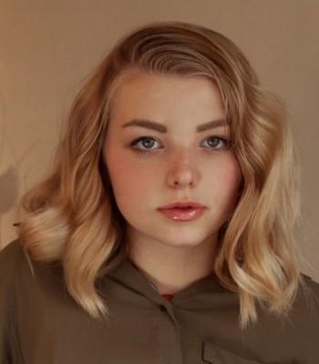 avatar pour Caroline