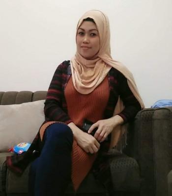 Profile picture of Aisha