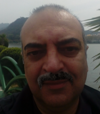 Profile picture of Mehrdad