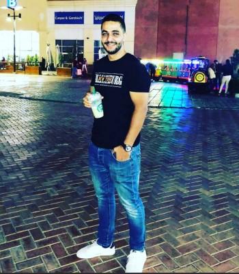 Profile picture of Mahmoud