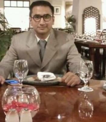 Profile picture of Muhammad Aftab Zafar